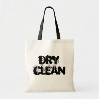 Dry Clean Tote