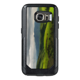 Dry Creek Park with Storm Approaching OtterBox Samsung Galaxy S7 Case