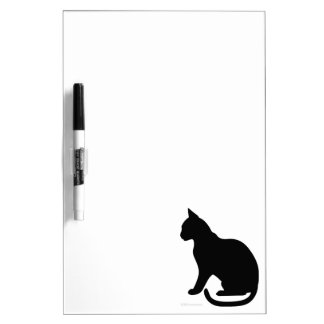 Dry Erase Board Template