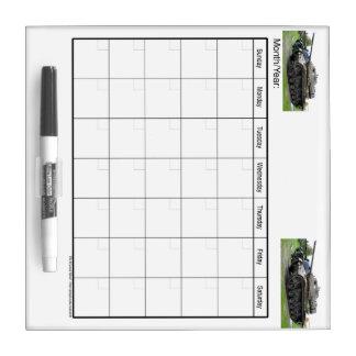 Dry Erase Calendar Dry Erase Board