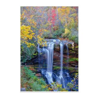 Dry Falls Acrylic Print
