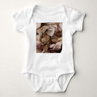 Dry Flowers Baby Bodysuit