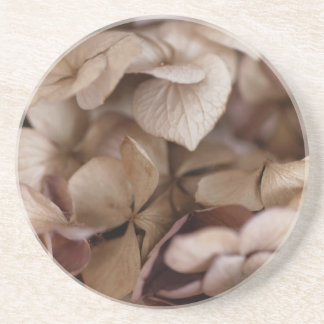 Dry Flowers Coaster