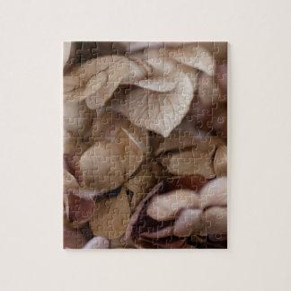 Dry Flowers Jigsaw Puzzle