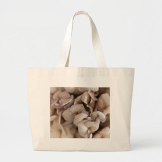 Dry Flowers Large Tote Bag