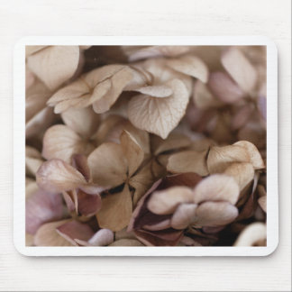 Dry Flowers Mouse Pad