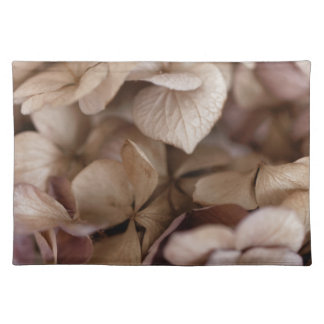 Dry Flowers Placemat