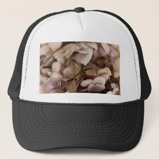 Dry Flowers Trucker Hat