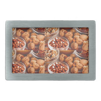 DRY FRUITS daily diet health cuisine experts chefs Belt Buckle