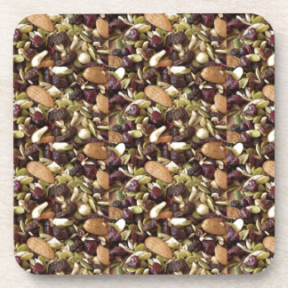 DRY FRUITS daily diet health cuisine experts chefs Drink Coaster