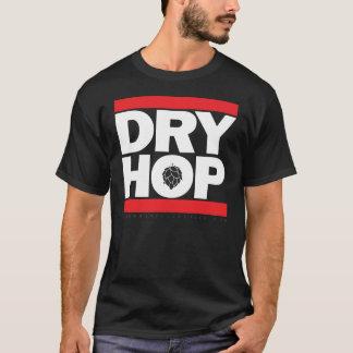 DRY HOP Craft Beer Shirt - Black