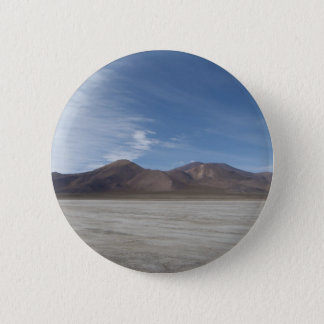 Dry Lands 2 Inch Round Button