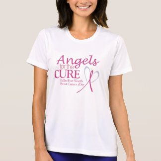 Dry wick angels shirt
