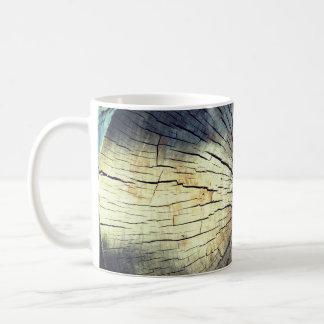 Dry Wood pictured 11 oz Classic Mug