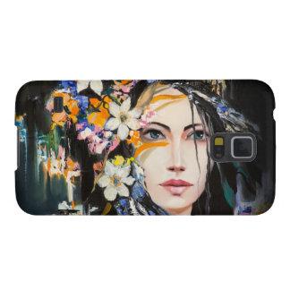 Dryad Galaxy S5 Case