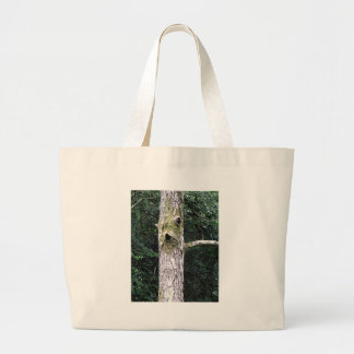 Dryad Large Tote Bag