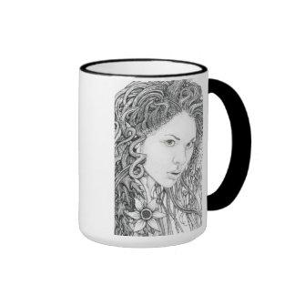 Dryad - Mug