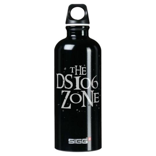 ds106zone Aluminium Water Bottle