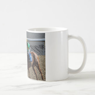 D's Double Eagle Coffee Mug