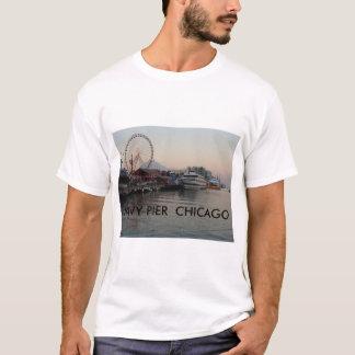DSC00103, NAVY PIER  CHICAGO T-Shirt
