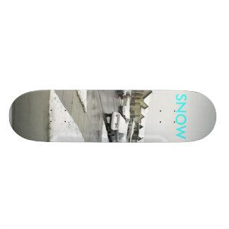 DSC00136, SNOW SKATEBOARD