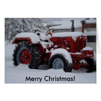 DSC02484, Merry Christmas! Card