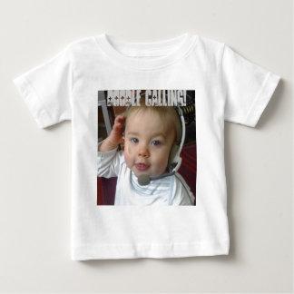 DSC02635, 151120091801, Doodle Calling! Baby T-Shirt