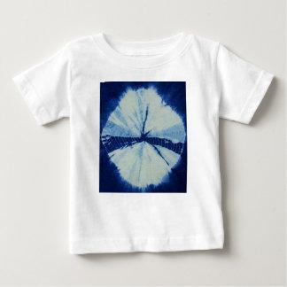 DSC03486.JPG round indigo circle art Baby T-Shirt
