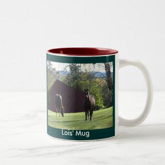DSC05055, DSC05056, Lois' Mug