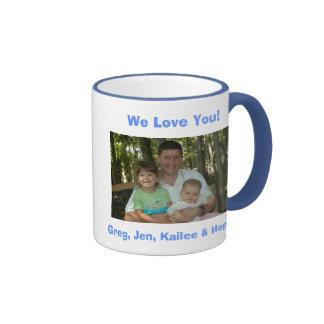 DSC_0123, DSC_0158, Merry Christmas, Mom   2006... Ringer Coffee Mug
