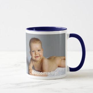 DSC_0266_edited, DSC_0042_edited, Bottoms Up! Mug