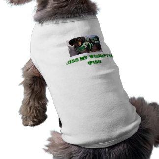 DSC_0833, Kiss My Wiener I'ts Irish Shirt