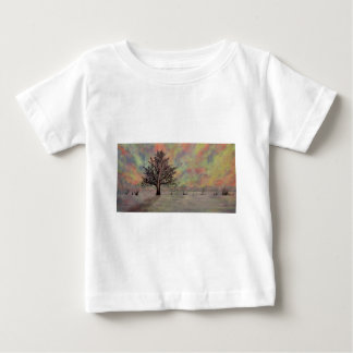 DSC_0972 (4).JPG Eternal sky by Jane Howarth Baby T-Shirt
