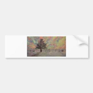 DSC_0972 (4).JPG Eternal sky by Jane Howarth Bumper Sticker