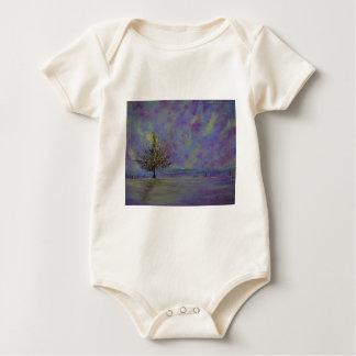 DSC_0975 (2).JPG by Jane Howarth - Artist Baby Bodysuit