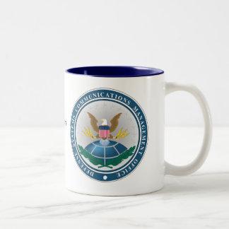 DSCMO Large Coffee Mug