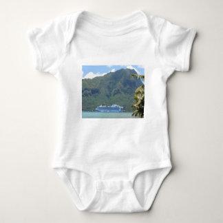 DSCN0819.JPG Sapphire Princess Cruise Ship Baby Bodysuit