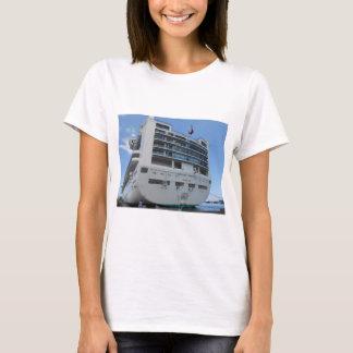 DSCN0871.JPG Sapphire Princess Cruise Ship T-Shirt
