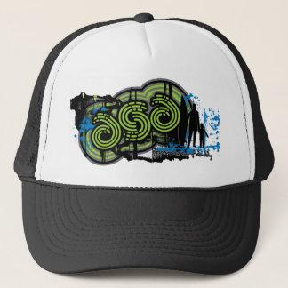 dsd_wave_frontFD1 Trucker Hat