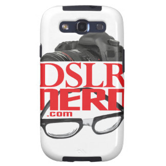 DSLR NERD SAMSUNG GALAXY SIII COVERS