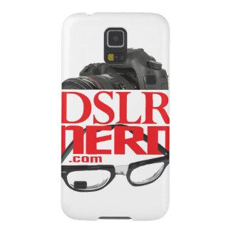 DSLR NERD CASE FOR GALAXY S5