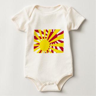 DSR BABY BODYSUIT