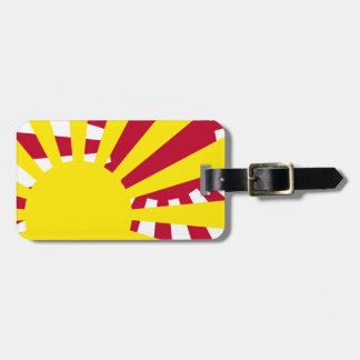 DSR LUGGAGE TAG