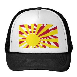 DSR TRUCKER HAT