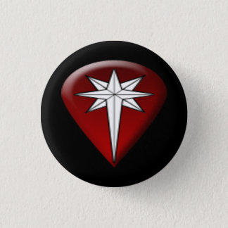 DSX: Bloodnamed 1 Inch Round Button