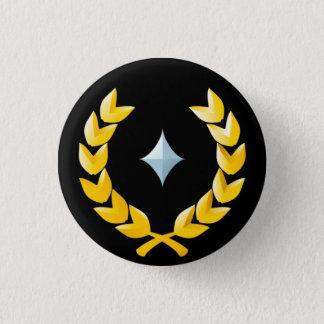 DSX: Lore master 1 Inch Round Button