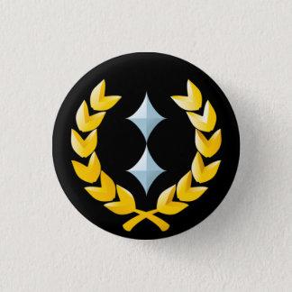DSX: Oath master 1 Inch Round Button