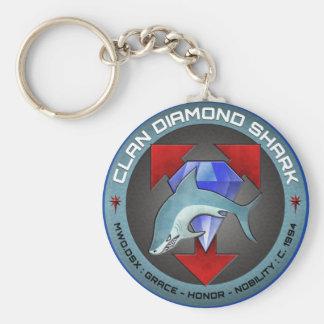 DSX Pride Keychain
