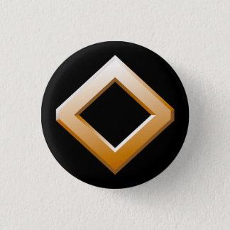DSX sibko badge 1 Inch Round Button