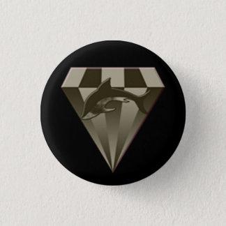 DSX: Solahma 1 Inch Round Button